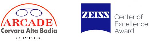 Ottica Arcade Logo